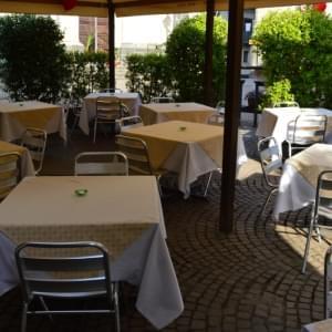 ristorante La Dispensa Dell'etna